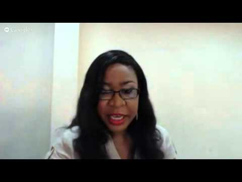Interview With Chinedu Nwagu