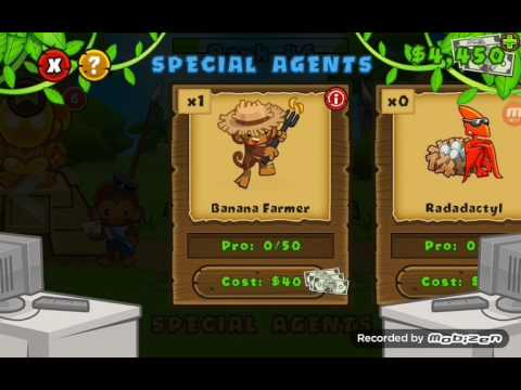 Bloons td 5 #3- fast track
