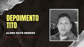 Pós curso de Martelinho de ouro Presencial - Tito do Mato Grosso