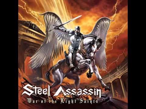 Steel Assassin - Sword in the Stone
