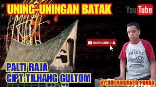 "Download lagu Uning-Uningan Batak ""Palti Raja"" Versi Keyboard Batak #gondang #uninguningan"