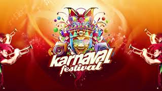 Karnaval Festival 2019 - Warm up mix Feestchaserz
