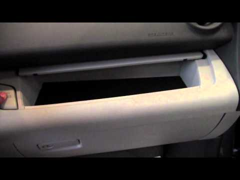 2011 | Toyota | RAV4 | Upper And Lower Glove Box | How To by Toyota City Minneapolis MN