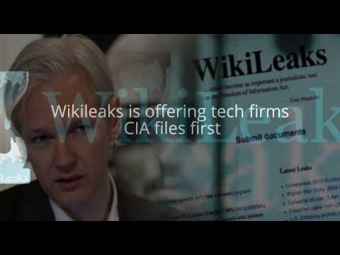 TechOn News #1 Facebook , WikiLeaks ,Bitcoins , Intel, WhatsApp, .africa Domain