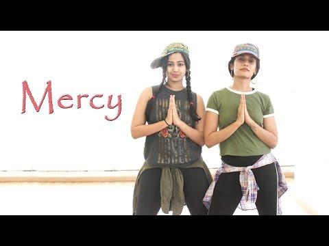 Mercy | Badshah | Hip Hop | Naach Choreography | #DanceLikeAPro