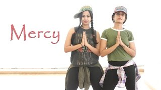 Mercy | Badshah | Hip Hop | Naach Choreography | #DanceLikeAPro Mp3