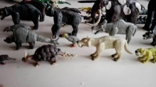 Древние животные часть 2