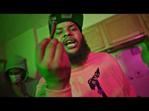 """Rio Da Yung OG x RMC Mike x Louie Ray x GrindHard E - """"Contract""""   Shot By JerrickHD"""