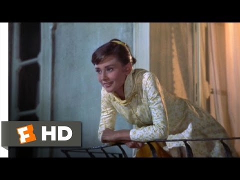 War and Peace 39 Movie   A Moonlight Night 1956 HD