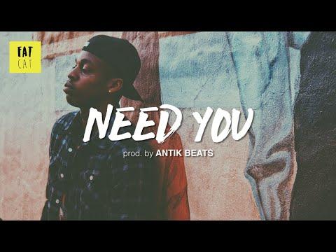 (free) DJ Premier x Old School Boom Bap type beat | 'Need You' prod. by ANTIK BEATS