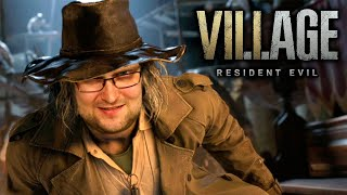 БЕГИ ИТАН ► Resident Evil 8 Village 2