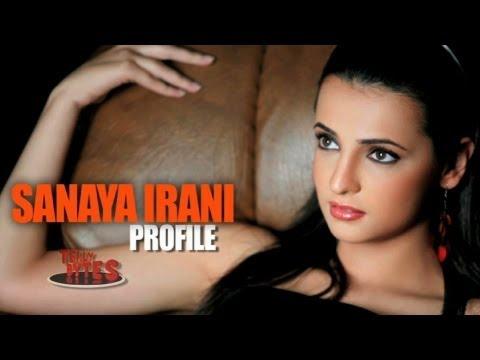 Sanaya Irani Profile