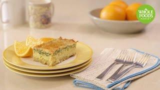 Quinoa Egg Bake | Freshly Made | Whole Foods Market
