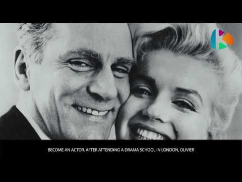 Laurence Olivier - Movie Stars - Wiki Videos by Kinedio