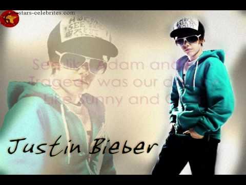 Justin Bieber - Stuck In The Moment [Lyrics On Screen]