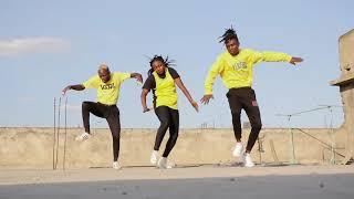 CHUKUA SELFIE DANCE VIDEO.