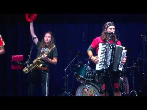 The Happy Wanderer: The Chardon Polka Band (@ Music Box)