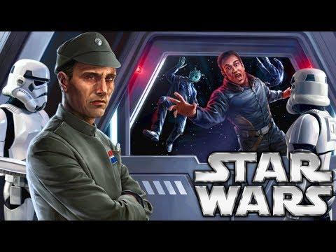 What The Empire Did To Alderaan Survivors: Star Wars lore