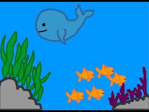 Animasi 2d Ikan Di Laut Smkn 1 Garut Xi Mm 2 Ersa Tania N Youtube