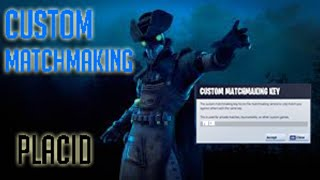 USE CODE: Zyl-is-bad (NA EAST) CUSTOM MATCHMAKING SOLO/DUO/SQUAD SCRIMS FORTNITE LIVE/ PS4,XBOX,PC,