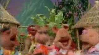 Muppet Hawaiian War Chant