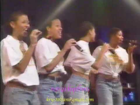 For Real - LIVE A Cappella Performance You Don't Know Nothin' (1994)