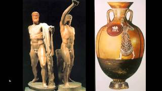 13 - Classical Athens