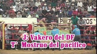 21 DESTRUCTORES EN EL RELICARIO DE MORELIA 2015