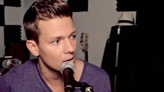 Stay - Rihanna (Tyler Ward acoustic cover) - Music Video - Feat. Mikky Ekko