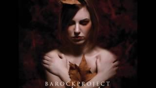 Barock Project - Detachment (Luca Zabbini introduction)
