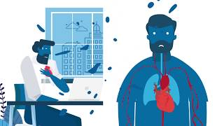Pelajari Macam Sesak Nafas Bersama Dokter Grand Agar Kamu Tidak Panik.