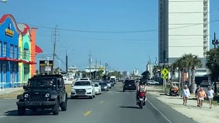 SPRING BREAK 2021 * Panama City Beach, Florida 🌴 💯 ☀️ 👙 🍭 🏊♂️ ❤️