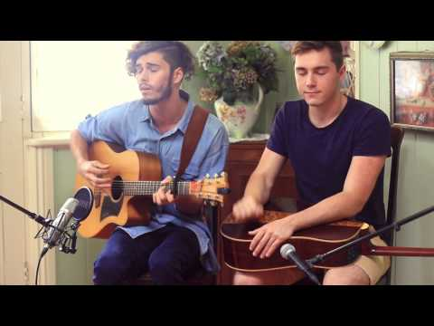 Chet Faker - Talk Is Cheap (Daniel Tomalaris Cover)
