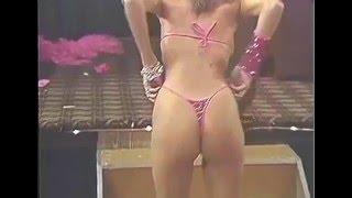 Repeat youtube video Michelle, California Girl's Bikini Contest #16