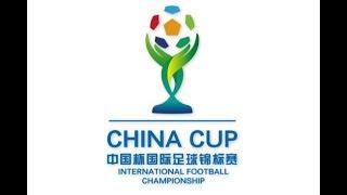 Česko vs Čína 4:1