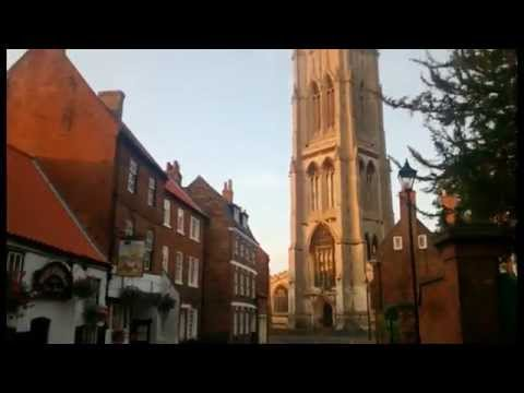 Impressions of Louth - Local Lincolnshire App for