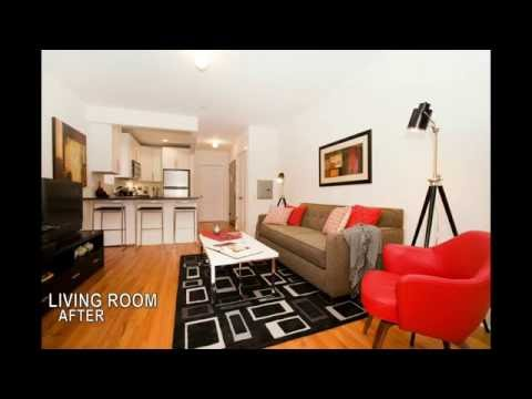 Home Staging: Manhattan - Model Apartments in Harlem