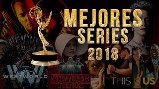 Mejores series 2018 | Nominaciones Emmy Awards 2018