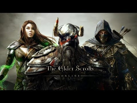 Elder Scrolls|Squishy nightblade|Adventures with the guys|500 Goal|PS4 |LIVE|