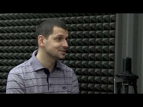 Marek Polčák (VRGineers) o virtuální realitě a jejím využití v byznysu