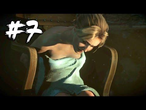 ► Until Death - Uväznená Sam | #7 | PS4 SK/CZ Gameplay / Lets Play | 1080p