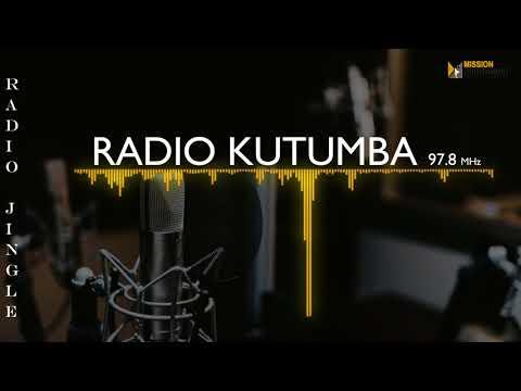 Radio Jingle Commercial 2017|| Radio KUTUMBA 97.8 Mhz