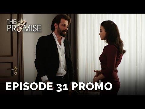The Promise (Yemin) Episode 31 Promo (English & Spanish Subtitles)