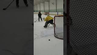 Maxx Force Hockey