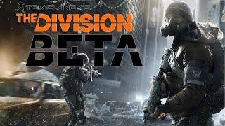 The Division (PS4) directo Kon el Kone