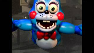 Toy Bonnie in real life (Fan-made)