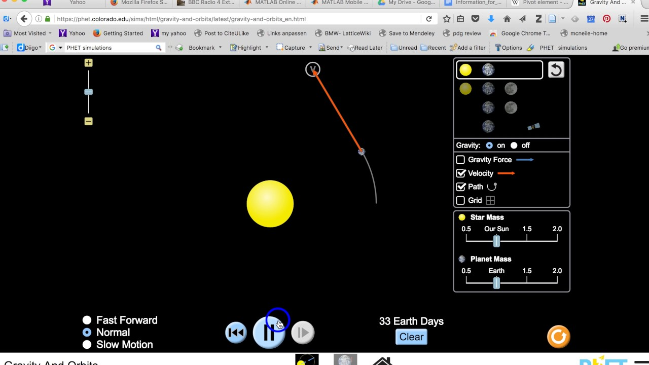 gravitational lab phet In this lab, you will analyze energy transfer between gravitational potential energy, kinetic energy, and energy lost due to collisions or friction (thermal energy) as a skate boarder rides along a track.