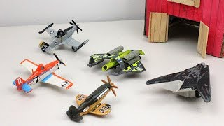Airplane Toys For Kids| Planes And Fighter Jet For Children | Play With Me