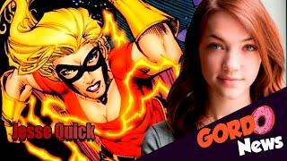 The flash 2 temporada - Teremos mais um velocista em Flash