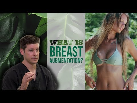 Dr Sanchez Breast Augmentation video